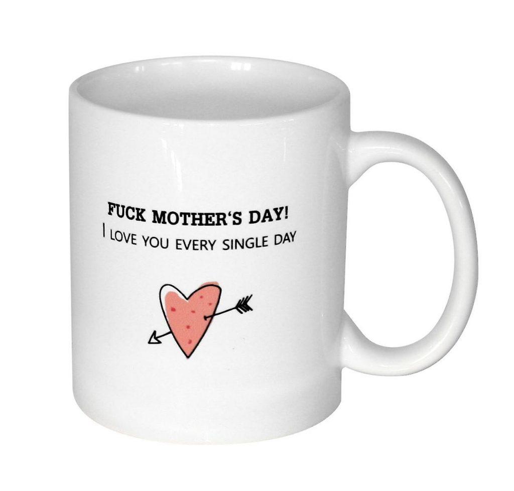 kaffekop til mors dag