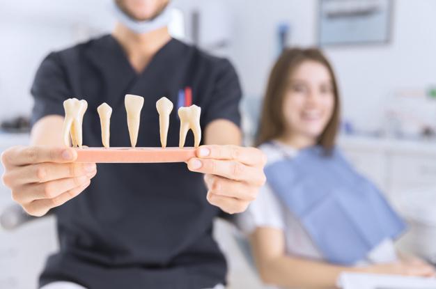 tandlæge tandeftersyn