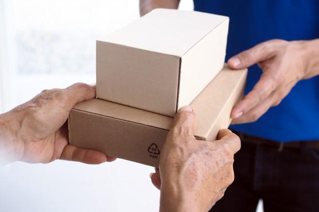 kasser købt online