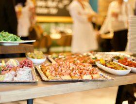 madordning - små virksomheder