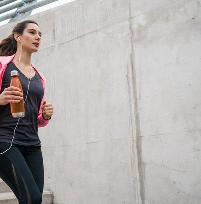 træningstøj kvinde