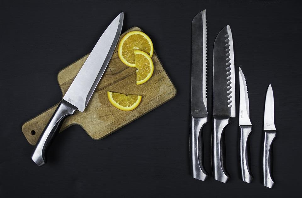 knivmagnet træ